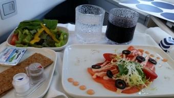 A350-ruoka
