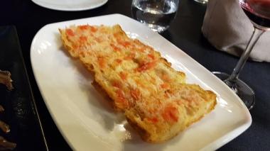 Tomaattileipiä