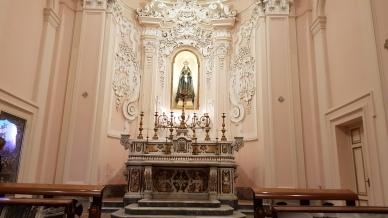 Sorrento-kirkko