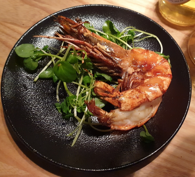 Hyvä kalaravintola: Fisken påDisken